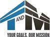 T&M logo wTAG