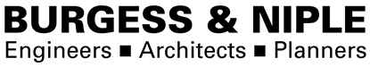 burgess niple logo