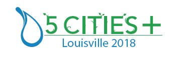 5 Cities Plus 2018