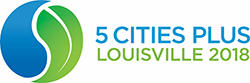 5 Cities Plus 2018